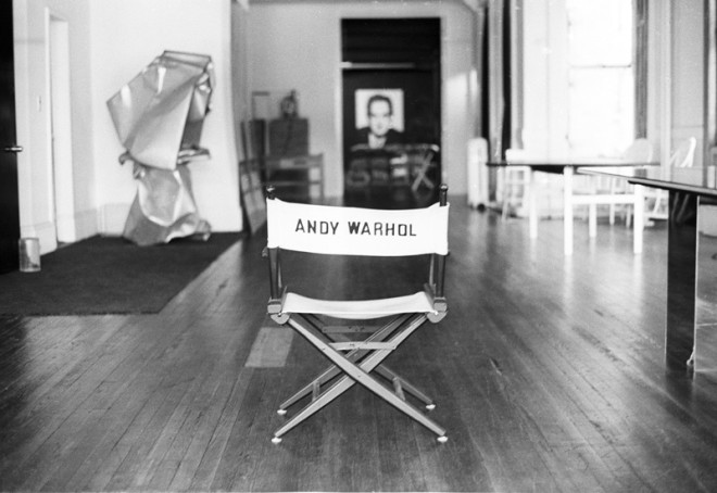 Andy Warhol & Friends