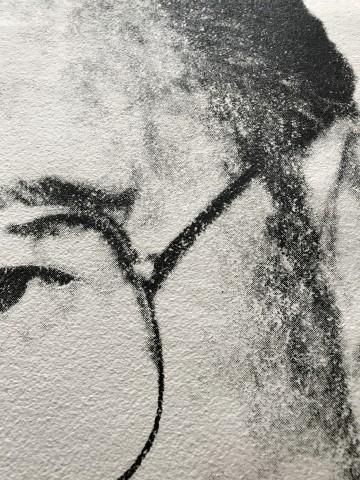 Portrait of Max Weisshaupt