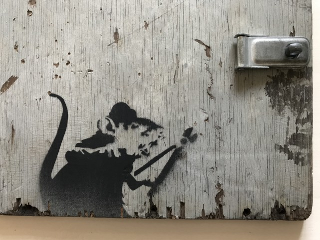 %22Burglar Rat / Lock Pick Rat%22