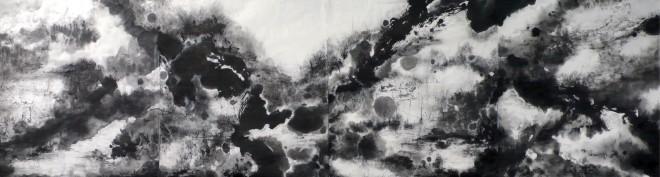 Nina Pryde 派瑞芬, Jiuzhaigou Valley 九寨深幽, 2009