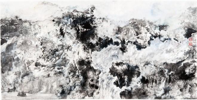 Nina Pryde 派瑞芬, Southern Dreams 2 南極幻夢 (二), 2012