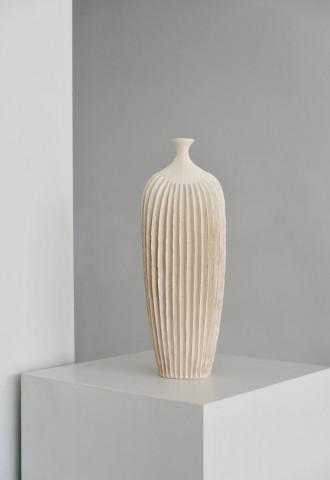 Ursula Morley Price, White Form, 2019