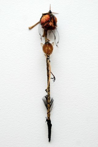 Untitled (wall piece)