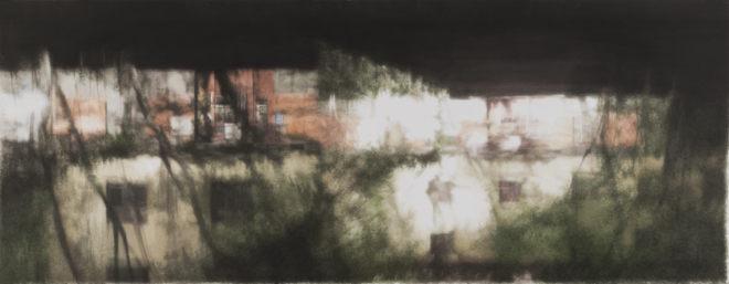 KANG Haitao 康海涛, In the Mirror 镜中, 2013