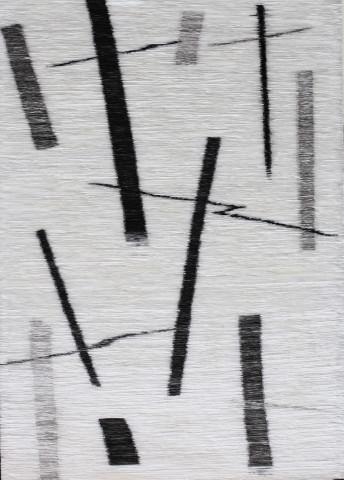 SU Shangzhou 苏上舟, Supremacy, Harmony No.11 至上•和声(十一), 2015