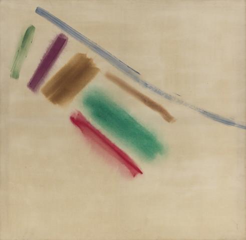 John McLEAN 约翰·麦克林, Spring Tide 潮汛, 1979