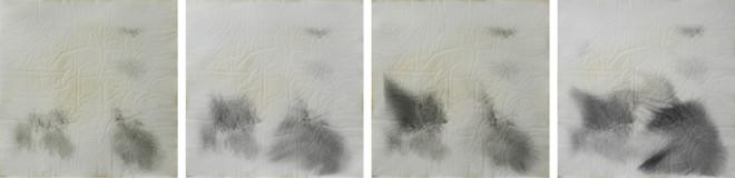 Ink Feeding 20140712 - 14,15,16,18 上墨 20140712 - 14,15,16,18