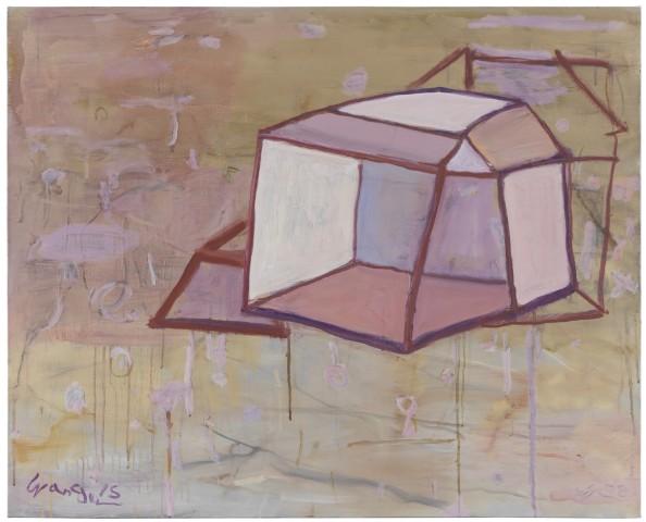 WANG Chuan 王川, Box No.3 盒子之三, 2015