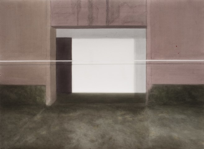 KANG Haitao 康海涛, Door 门, 2011