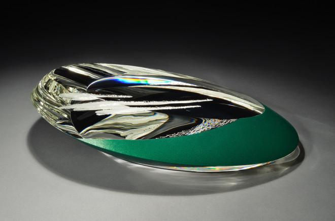 Richard Jackson, Oblique Movement