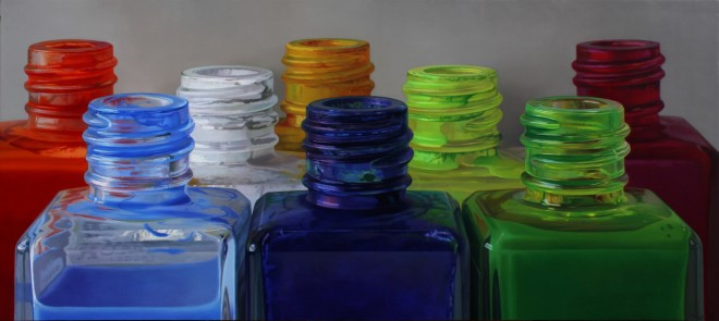 Colour VII