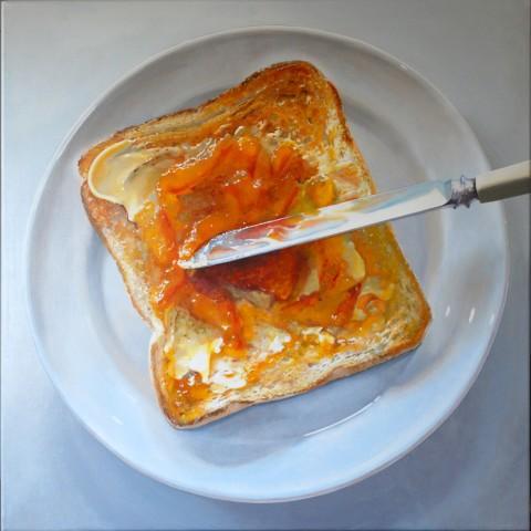 Cynthia Poole, Toast