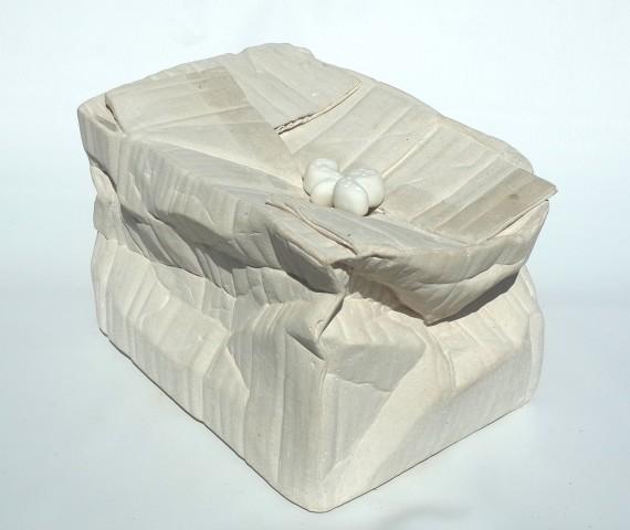 Crushed Box