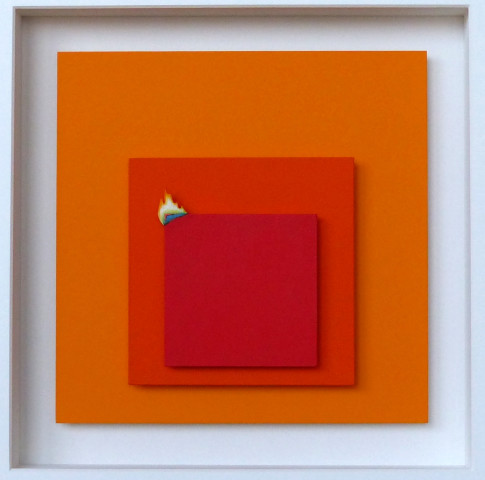 Homage to Albers