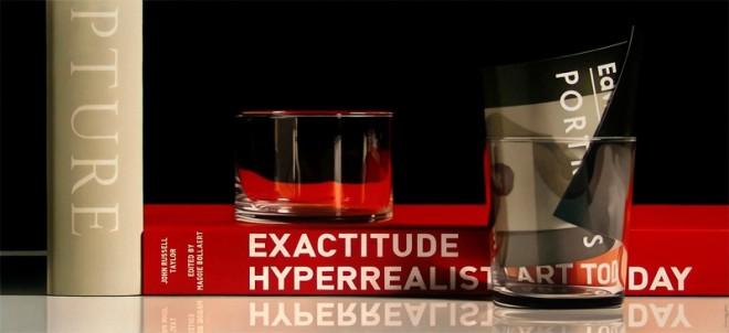 Exactitude, Hyperrealist Art Today