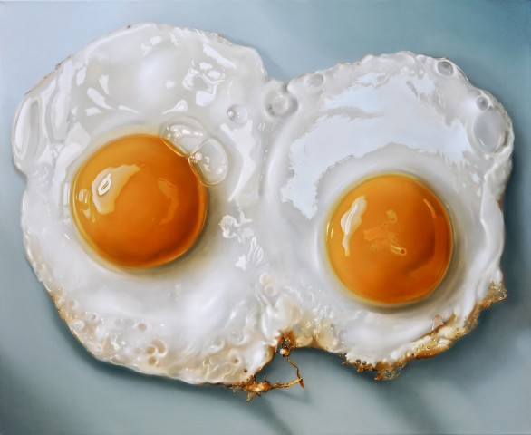 Fried Egg, Double
