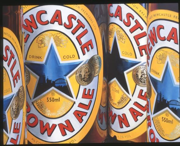 Newcastle Brown