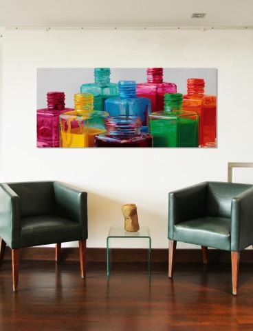 Colour Skyline III