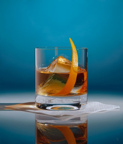 The old fashioned Old Fashioned