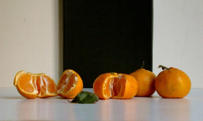 Fernando O'Connor, Tangerines
