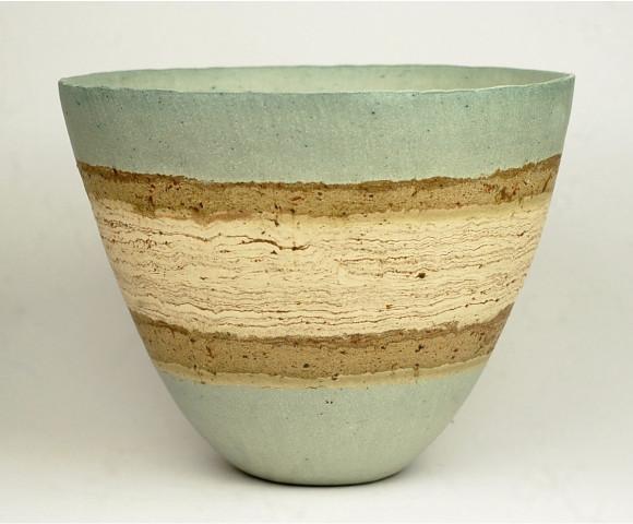 'Seaweed Lines' Bowl