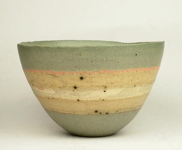 'Beach Lines' Bowl