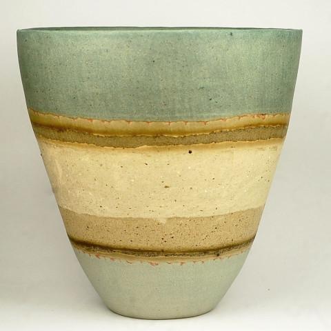 Tall 'Shorelines' Bowl