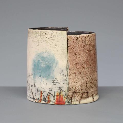 Craig Underhill, Split Landscape, 2020