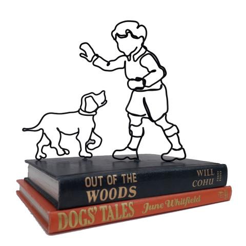 Ann Winder-Boyle, Dogs' Tales, 2018
