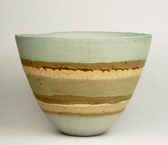 'Limpet Shorelines' Bowl
