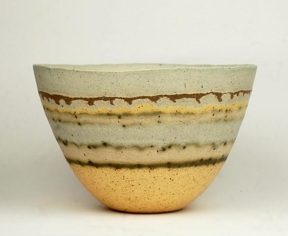 'Limpet Lines' Bowl