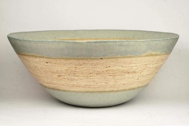 Large 'Seaweed' Bowl