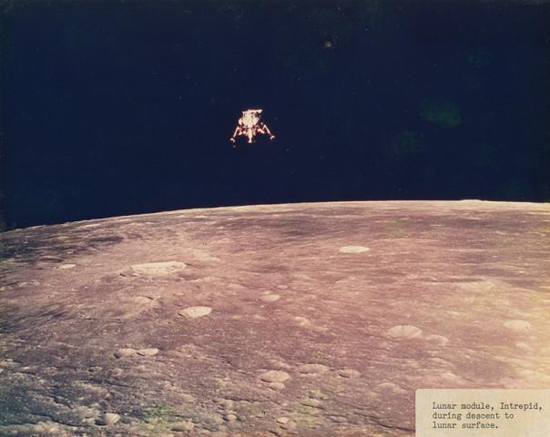 NASA, Apollo 12, November 14-24,1969