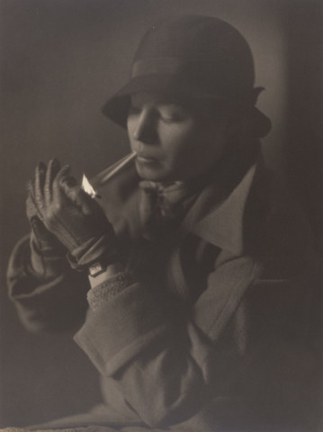 Violet Keene Perinchief, A Modern Miss, circa 1920