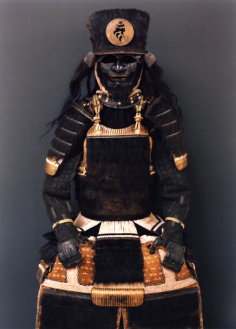 Claudia Fährenkemper, B 25-18-2 Courtesy Samurai Art Museum–Collection Janssen, Berlin, Germany, 2018