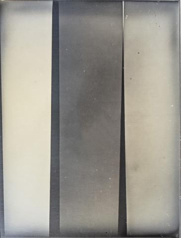 Sanaz Mazinani, Vertical Study (Lapse), 2018