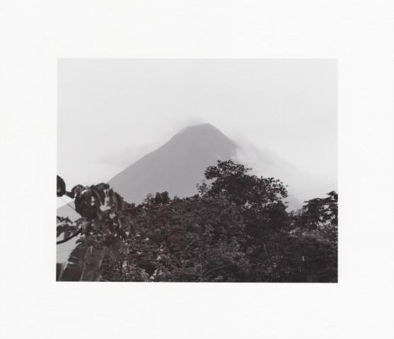 Deanna Pizzitelli, Volcan, 2017