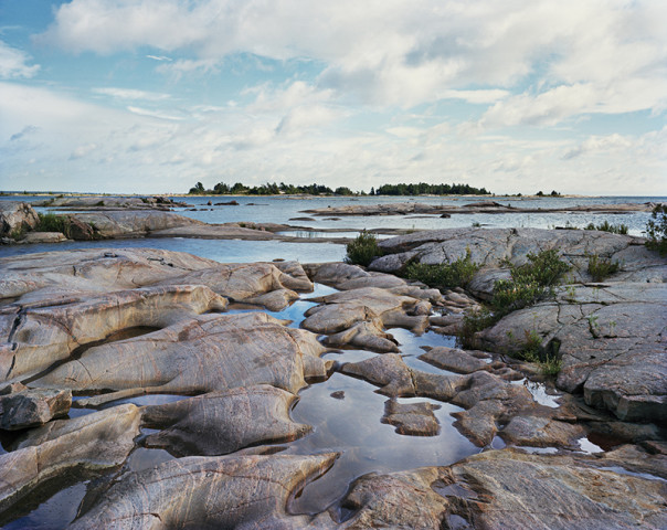 Joseph Hartman, Clearing Storm Outer Shoals, Georgian Bay, ON, 2016