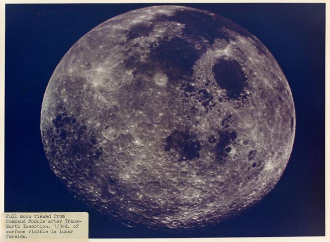 NASA, Apollo 17, December 7-19, 1972