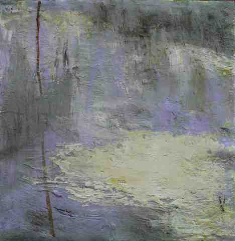 Anni's Pond iii