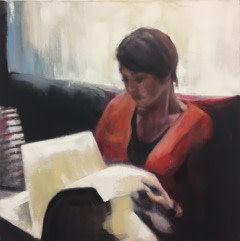 Helen O'Sullivan-Tyrrell, The Reader