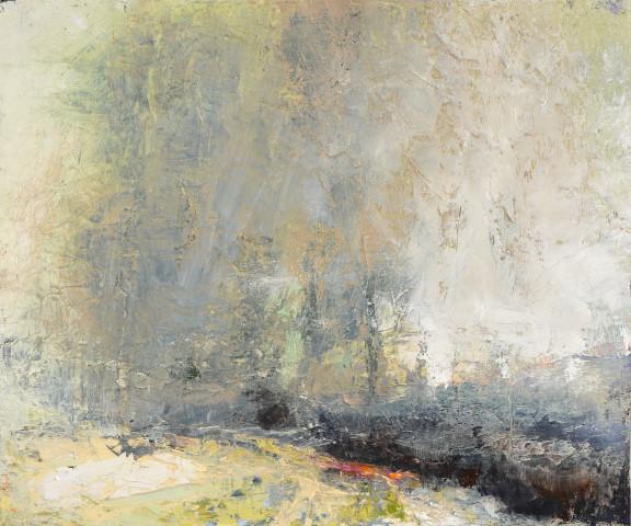 Carol Hodder, Overcast XII
