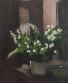Helen O'Sullivan-Tyrrell, White Blossom