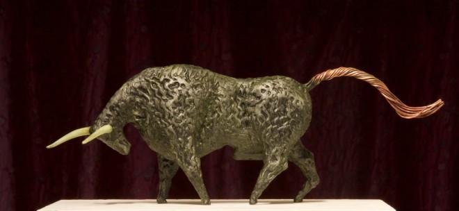 Ronan Halpin, Speckled Bull