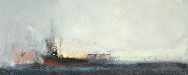 Carol Hodder, Offshore II