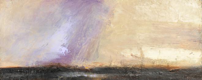 Carol Hodder, Purple Rain