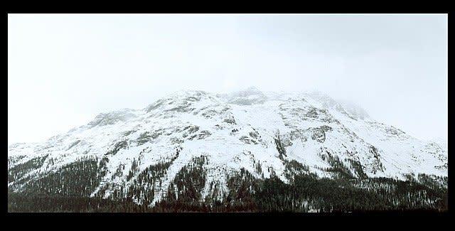 Ti Foster, Untitled Mountain I