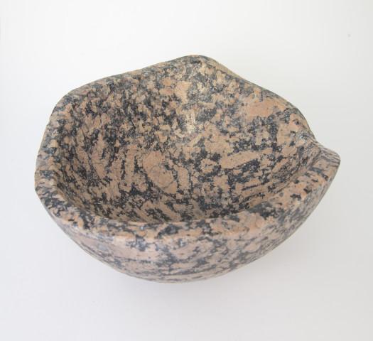 Luxulianite Bowl