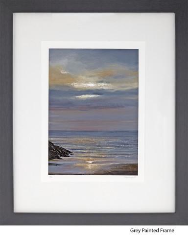 Suki Wapshott, Glistering Sands - New Ltd Ed Print