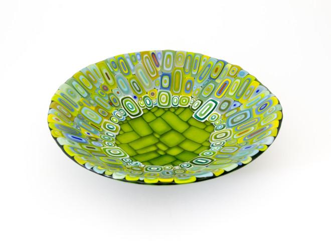Round Allsorts Bowl